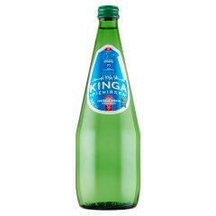 Kinga Pienińska Naturalna woda mineralna niegazowana niskosodowa 700 ml
