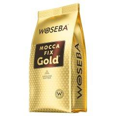 Woseba Mocca Fix Gold Kawa palona mielona 250 g