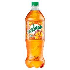 Mirinda Orange Napój gazowany 0,85 l