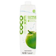 Coco Xim Naturalna woda kokosowa 1 l