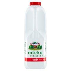 Mleko świeże wiejskie 3.2% Piątnica
