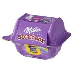 Milka Secret Box Czekolada mleczna 14,4 g