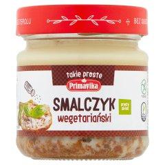 Primavika Smalczyk wegetariański 160 g