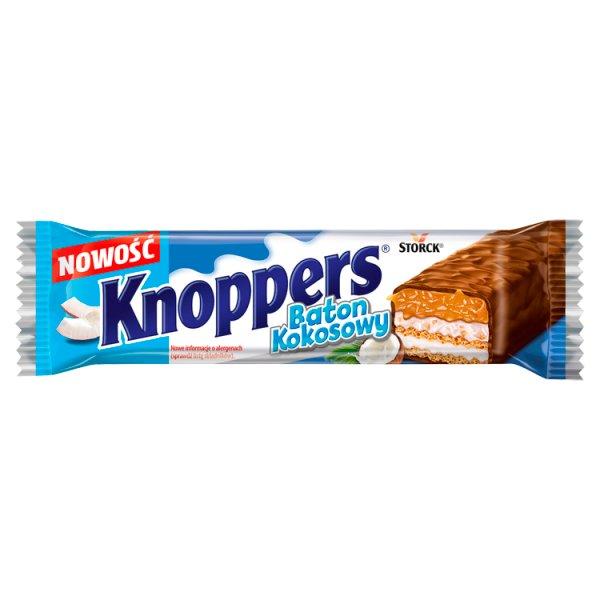Knoppers Baton kokosowy 40 g