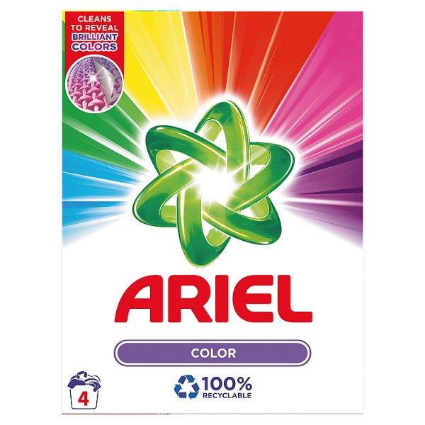 Ariel Color & Style Proszek do prania 300g 4 prania
