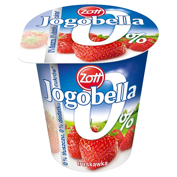 Zott Jogobella 0% Jogurt 150 g