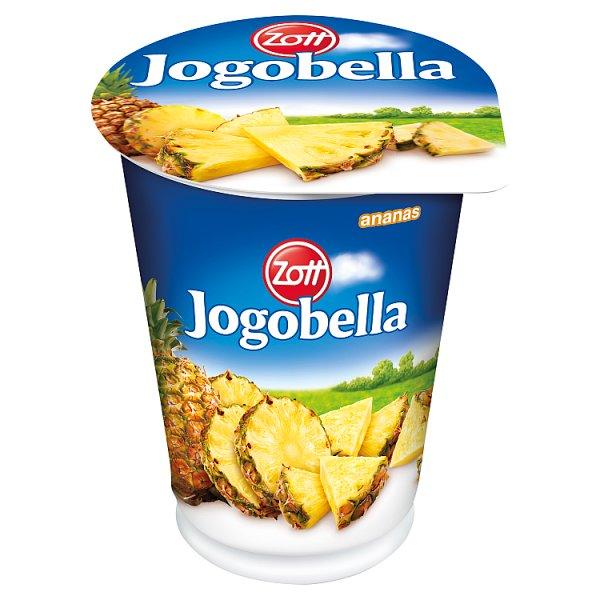 Zott Jogobella Jogurt 400 g