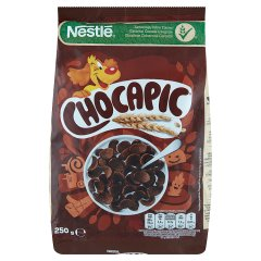 Nestlé Chocapic Płatki śniadaniowe 250 g