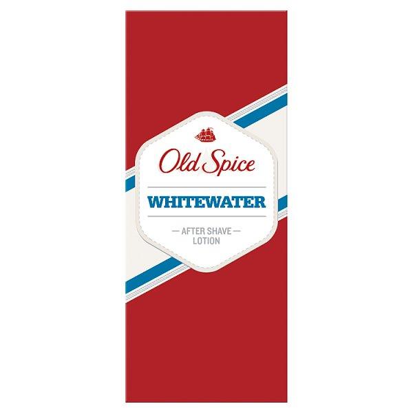 Old Spice Whitewater Woda po goleniu 100ml