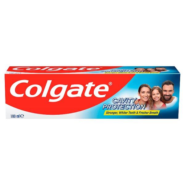 Colgate Cavity Protection Fresh Mint Pasta do zębów 100 ml