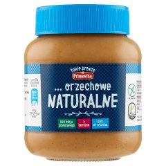 Primavika Pasta orzechowa naturalna 350 g