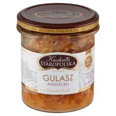 Kuchnia Staropolska Premium Gulasz angielski 300 g