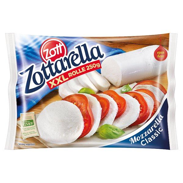 Zott Zottarella Ser mozzarella 250 g