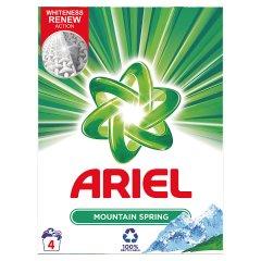 Ariel Mountain Spring Proszek do prania 300kg 4 prań