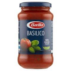 Barilla Basilico Sos pomidorowy z bazylią 400 g
