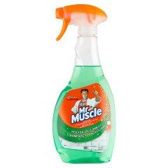 Mr Muscle 5w1 Płyn do szyb i innych powierzchni 500 ml