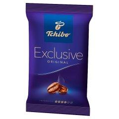 Tchibo Exclusive Kawa palona mielona 100 g