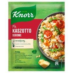 Knorr Fix Kaszotto serowe z kurczakiem i pomidorkami 45 g
