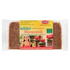 Mestemacher Chleb żytni pełnoziarnisty z ziarnem słonecznika 500 g