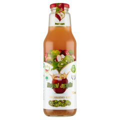 Royal apple Sok jabłkowo-kiwi 750 ml