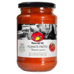 Plaza del Sol Sos ze smażonych pomidorów 350 g