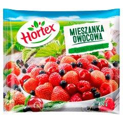 Hortex Mieszanka owocowa 450 g