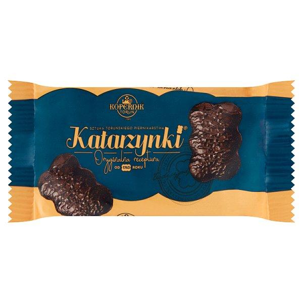 Kopernik Katarzynki w czekoladzie 56 g