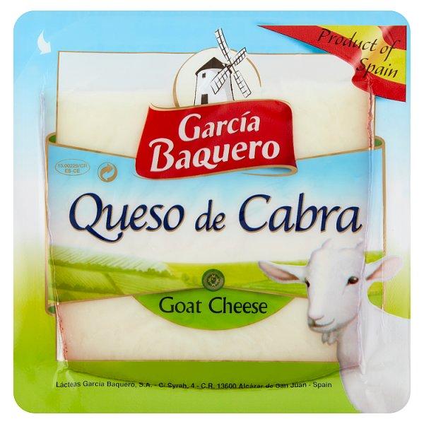 García Baquero Ser Queso de Cabra 150 g