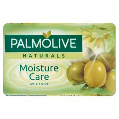 Palmolive Naturals Moisture Care Mydło toaletowe 90 g