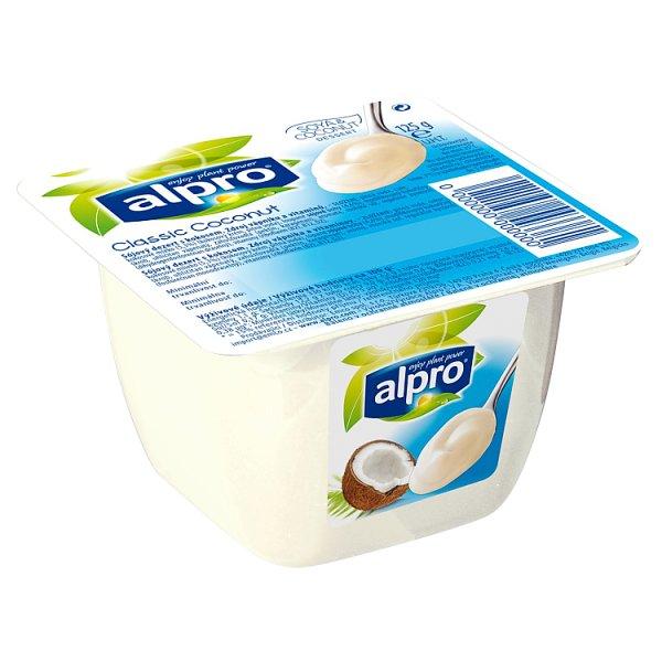 Alpro Deser sojowy z kokosem 125 g