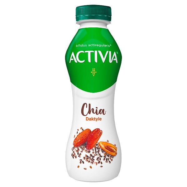 Danone Activia Jogurt chia daktyle 280 g