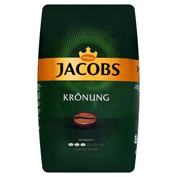 Jacobs Krönung Kawa ziarnista 1 kg