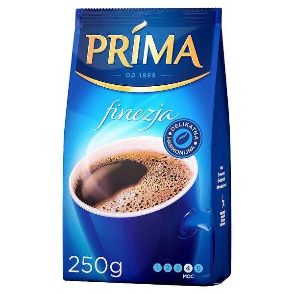 Prima Finezja Kawa mielona 250 g