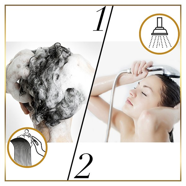 Pantene Pro-V Oil Therapy Szampon do włosów zniszczonych 400ml