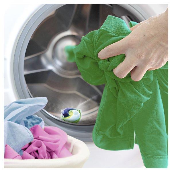 Ariel Allin1 Pods Mountain Spring Kapsułki do prania, 14prań