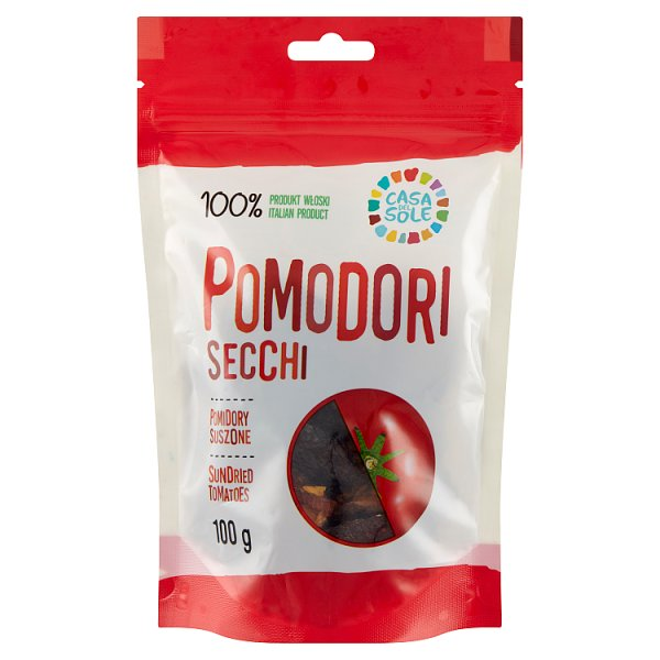 Casa del Sole Pomidory suszone 100 g