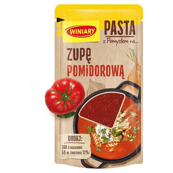 Winiary Pasta z pomysłem na... zupę pomidorową 90 g