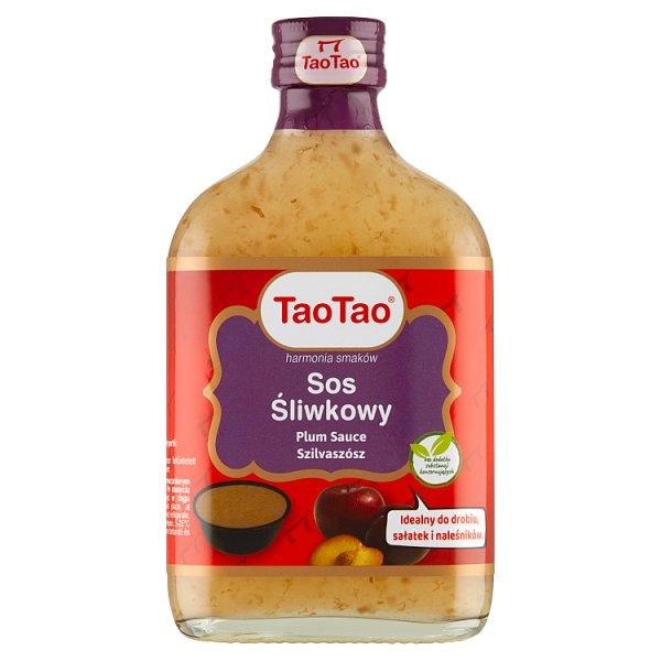 Tao Tao Sos śliwkowy 175 ml