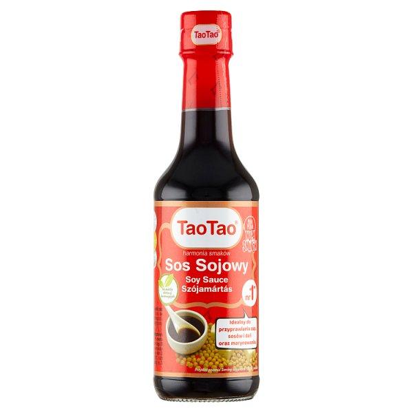 Tao Tao Sos sojowy 150 ml