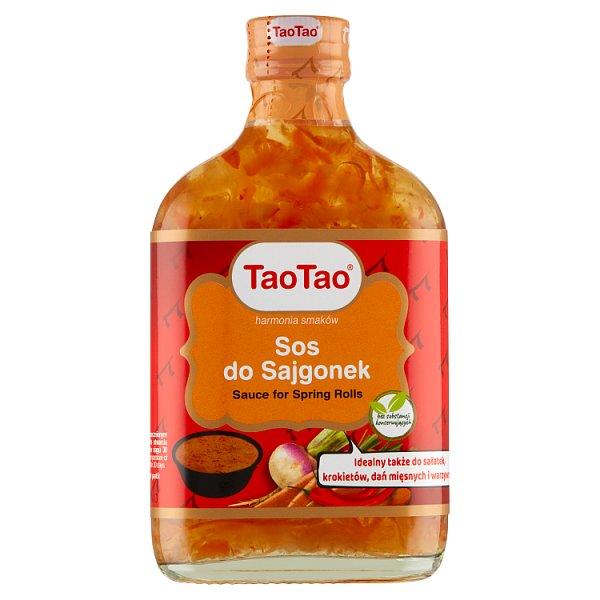 Tao Tao Sos do sajgonek 175 ml