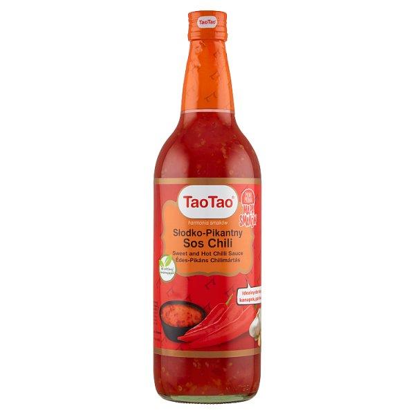 Tao Tao Sos chili słodko-pikantny 740 ml