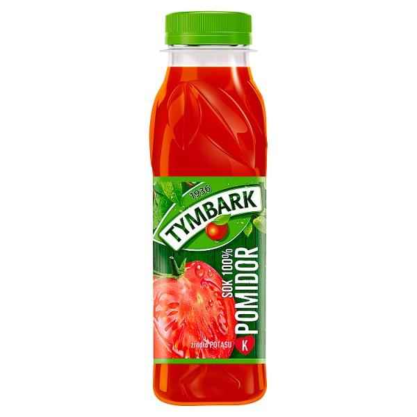 Tymbark Sok 100% pomidor 300 ml