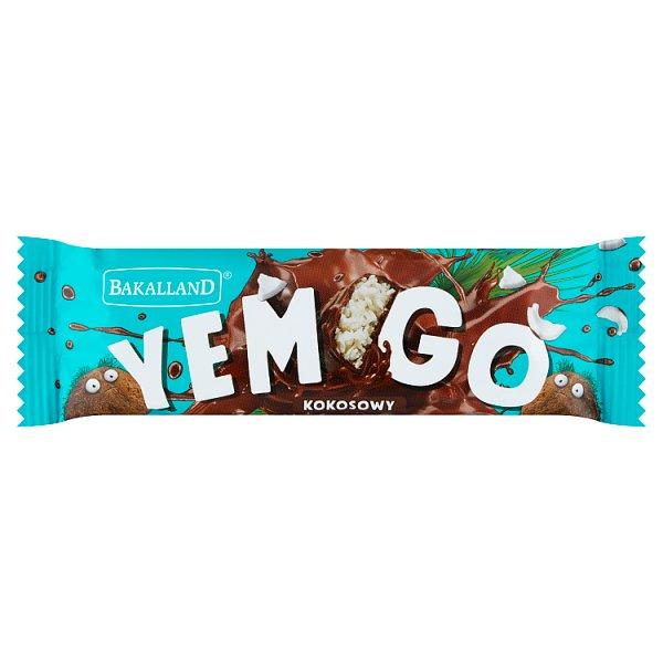 Bakalland Yem Go Baton kokosowy 40 g
