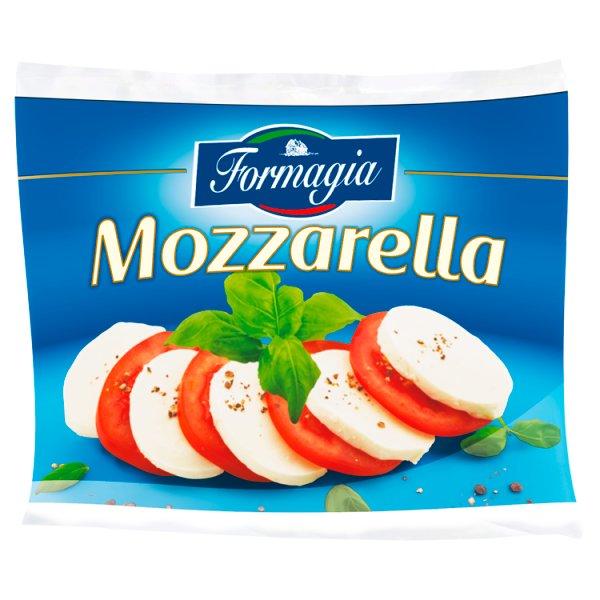 Formagia Mozzarella w zalewie kulka 125 g