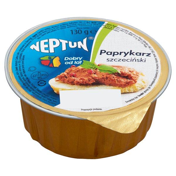 Neptun Paprykarz szczeciński 130 g