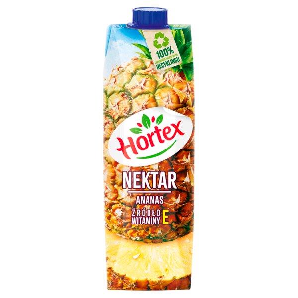 Hortex Nektar ananas 1 l