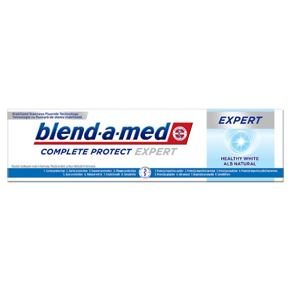 Blend-a-med Protect Expert Healthy White Pasta do zębów 100 ml