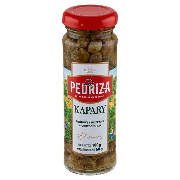 La Pedriza Kapary 100 g