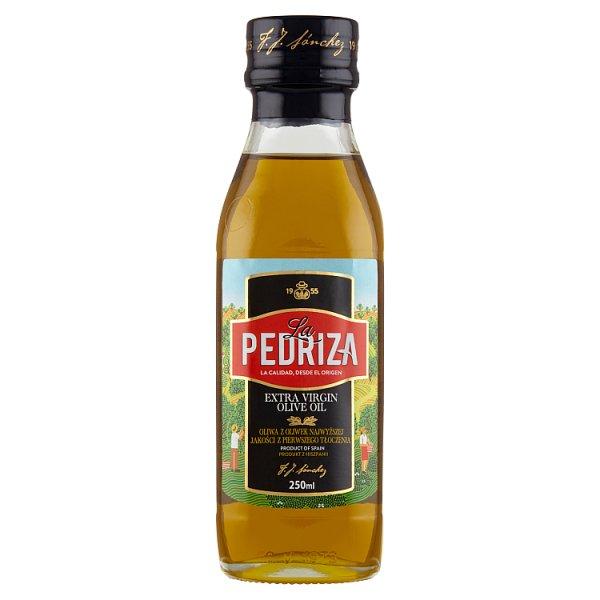 La Pedriza Oliwa z oliwek Extra Virgin 250 ml