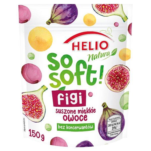 Helio Natura So Soft! Figi 150 g